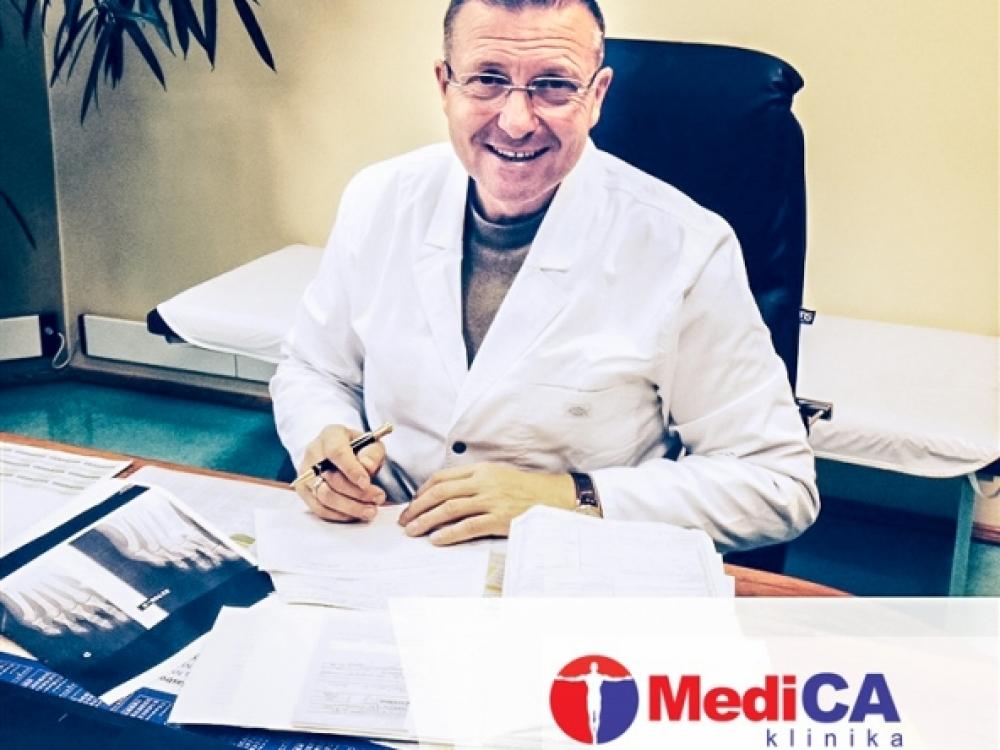 """""""MediCA klinika"""" į gyventojų sveikatos priežiūrą investuoja gerindami gydytojų darbo sąlygas"""