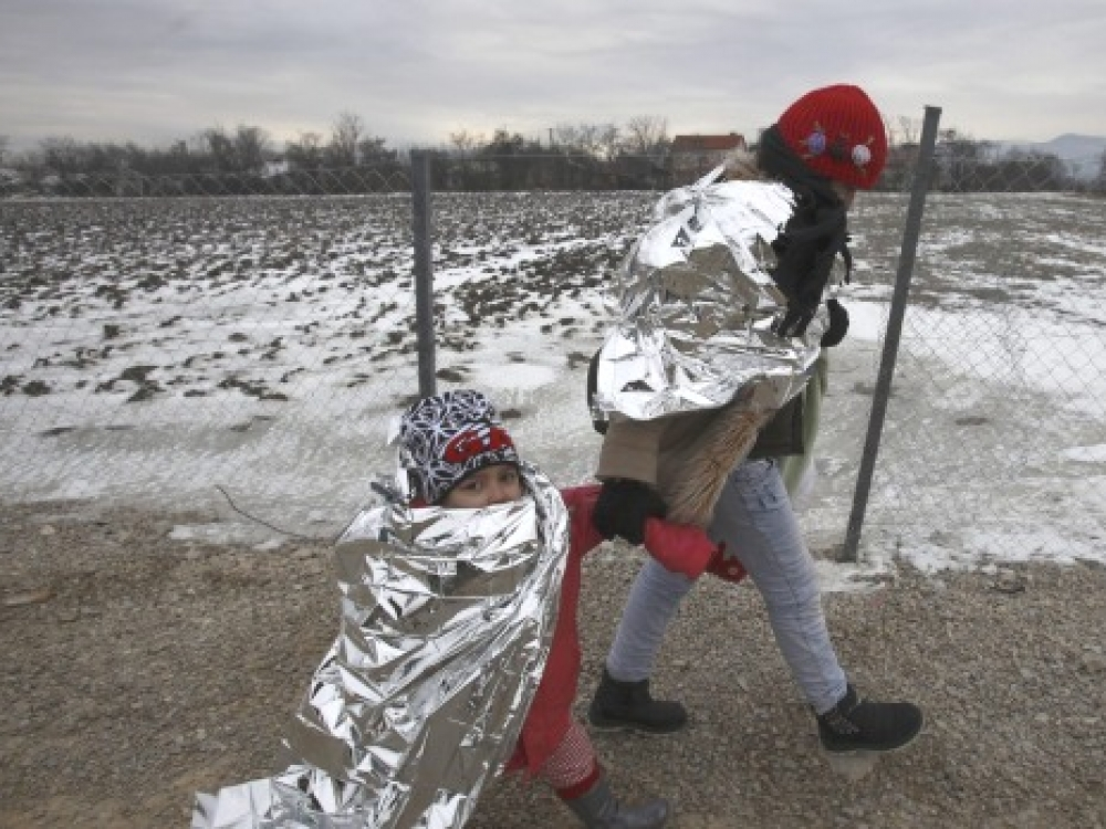 Danijos politika nukreipta prieš pabėgėlius?