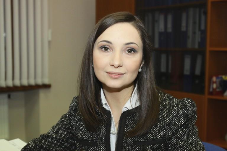 """Alina Jakavonienė: """"Ašaromis situacijos neišspręsime..."""""""