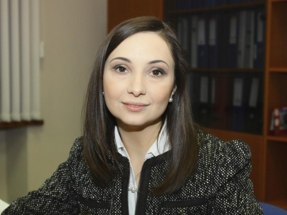 Alina Jakavonienė