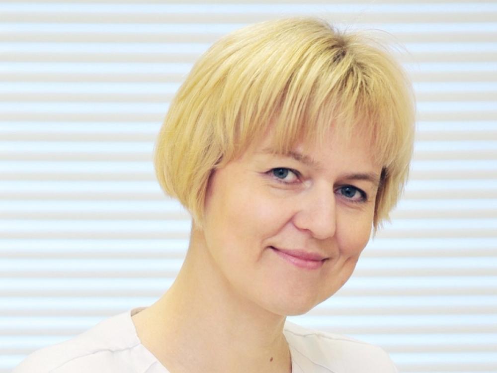 """Jolanta Česienė: """"Dermatologo profesija man atrodė labiausiai mistiška"""""""