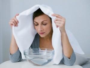Peršalimą slopina ir aliejų galia