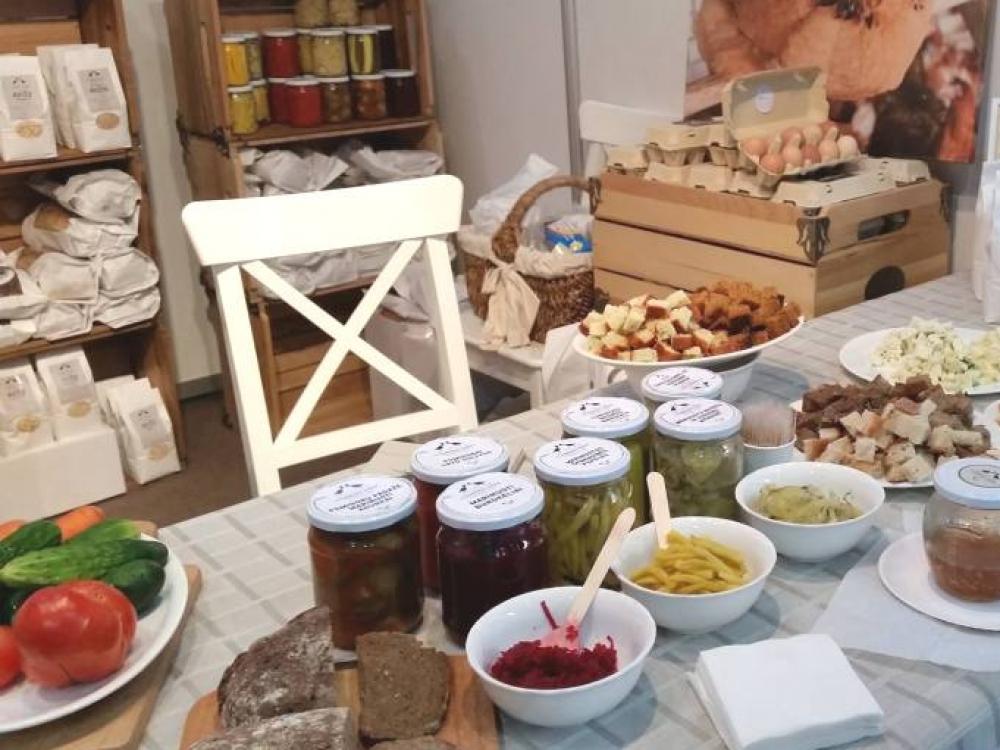 Biodinaminiai produktai: tikro maisto sugrįžimas