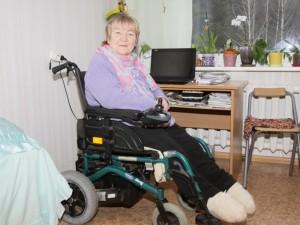Esi neįgalus ar ligotas? Toli nenuvažiuosi