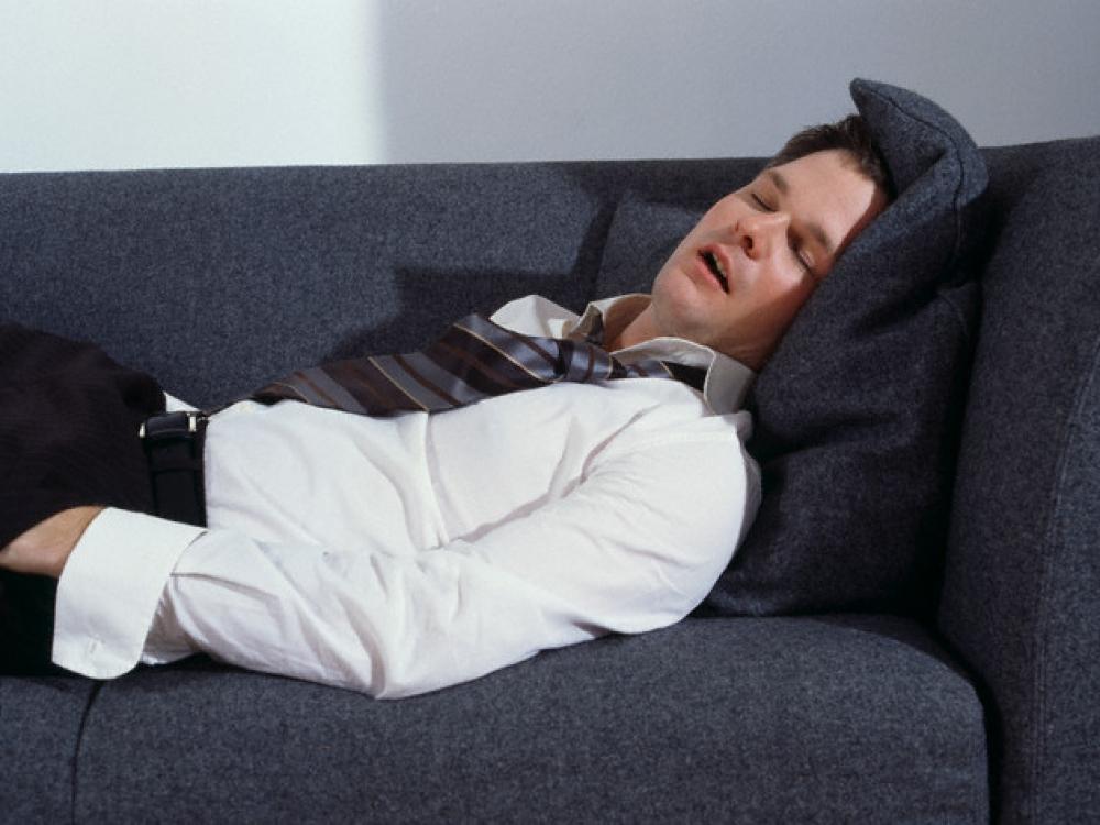 Širdžiai kenkia ne tik miego trūkumas, bet ir jo perteklius