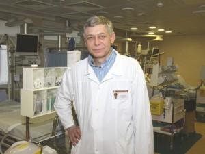 """Profesorius Kęstutis Ručinskas: """"Galėtume padaryti žymiai daugiau, nei leidžia aplinkybės"""""""
