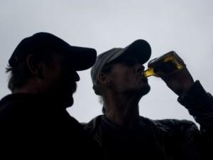 """Piktnaudžiaujantiems alkoholiu atslenka """"juodos dienos"""""""