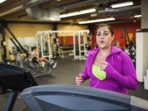 Pradedantieji sportuoti linkę pervertinti savo jėgas