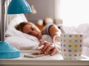 Dienos nuotaika priklauso ir nuo žadintuvo