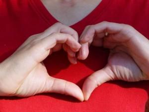 Mano širdis – mano gyvenimas