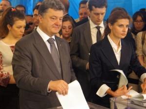 Petro Porošenko - pietietiško charakterio pragmatikas