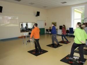 Respublikinėje Kauno ligoninėje vaikai sveiksta ir kompiuterinių žaidimų pagalba