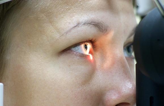 Glaukomos sukeltas aklumas dar neišgydomas