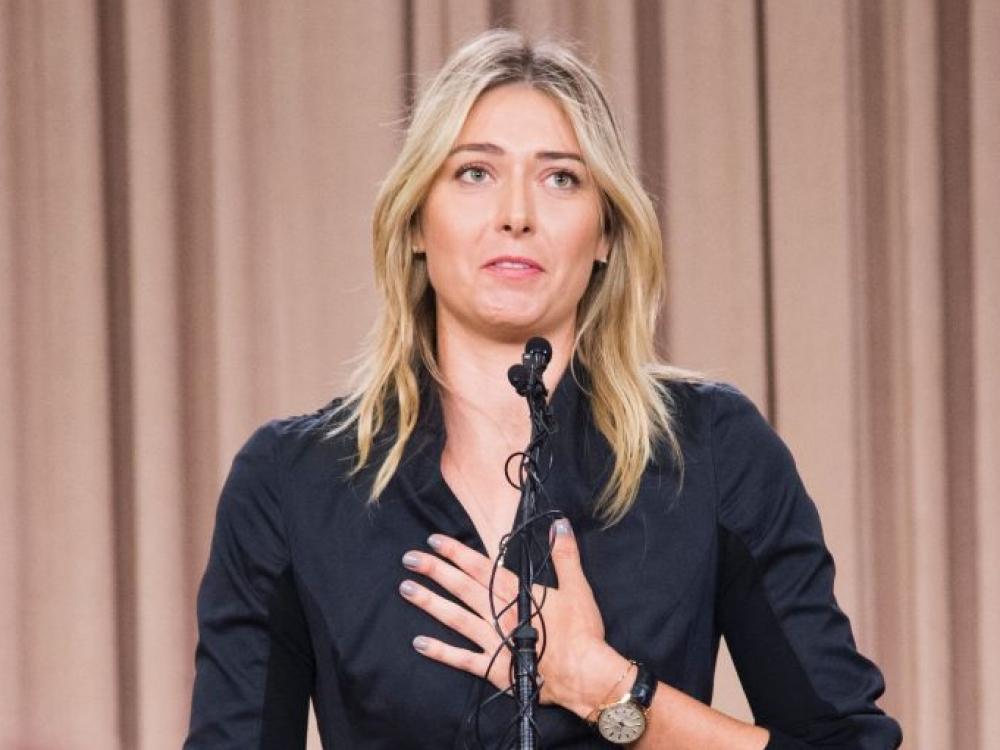 Marija Šarapova: dopingas traiško viltis ir milijonus (Lietuvos sporto mediko komentaras)