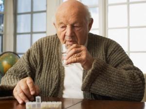 Senyvas amžius didina pavojų apsinuodyti