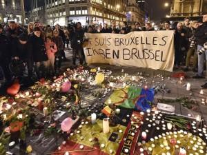 Po išpuolio Briuselyje europarlamentarai ramina - Lietuvoje saugu