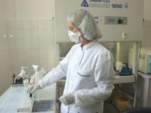 Tuberkulioze persirgusi moteris ligą išmoko priimti kaip pamoką