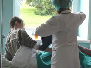 Tuberkulioze sergantys vaikai patiria ir patyčias, ir atstumtųjų dalią