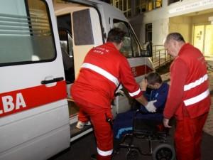 Greitosios medicinos pagalbos įstaigos: nubrėžti normatyvai - nerealūs