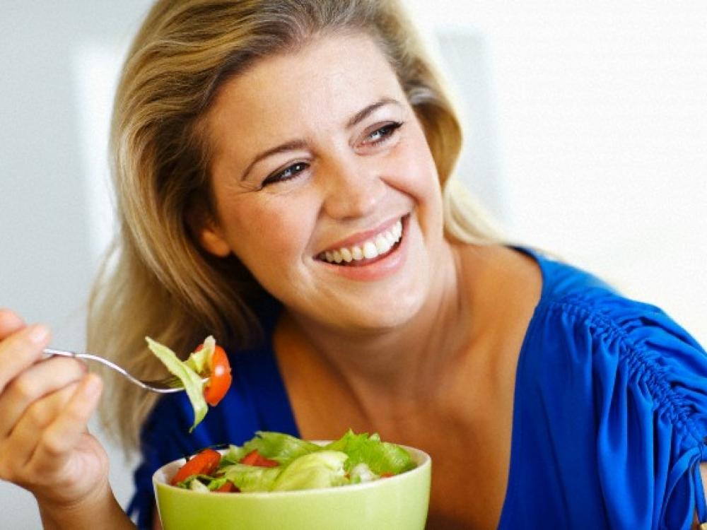 Avitaminozei stabdyti – tinkama mityba