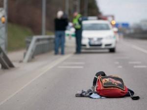 Lietuvoje žūčių skaičiaus keliuose rodikliai vis dar lieka vieni didžiausių ES