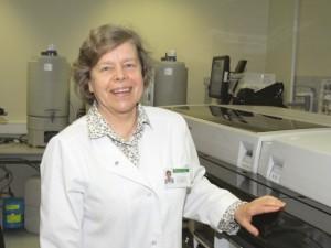 """Prof. Z.Kučinskienė: """"Mokslas suteikia galimybes save """"paremontuoti"""" ir gyventi ilgiau"""""""