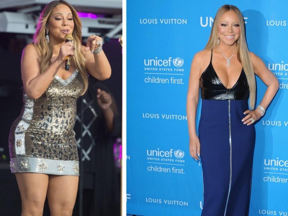 Mariah Carey gyvenimas: nuo santuokų iki emocinių protrūkių