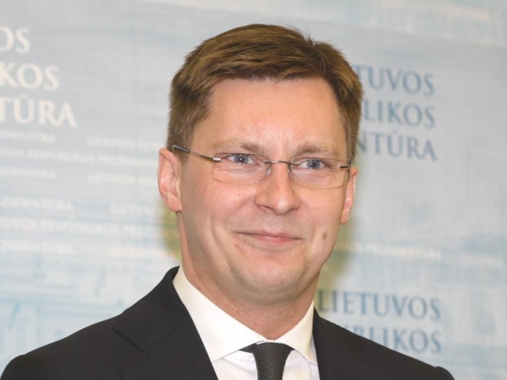 Lietuva padeda organizuoti kokybiškų psichosocialinių paslaugų teikimą Rytų Ukrainos gyventojams