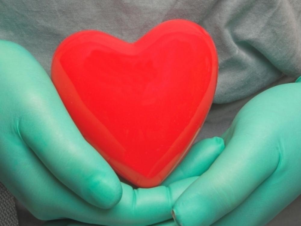 Net 90 procentų artimųjų pritaria organų donorystei!