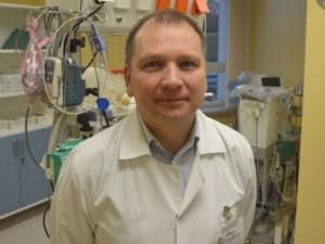 Kauno klinikinėje ligoninėje išgelbėti meningokoku susirgę berniukas ir mergytė