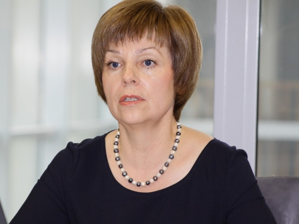 """Nora Ribokienė: """"Brangios įrangos turime daugiausiai, bet tyrimų atliekame mažiausiai"""""""
