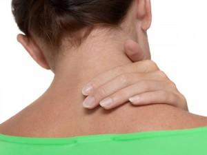 Vos kelių taškų masažas – ir streso kaip nebūta