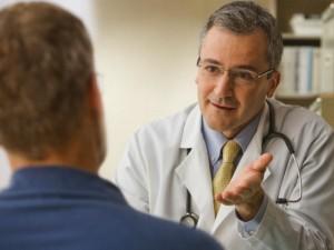 Tėvo diena – proga priminti apie sveikatą