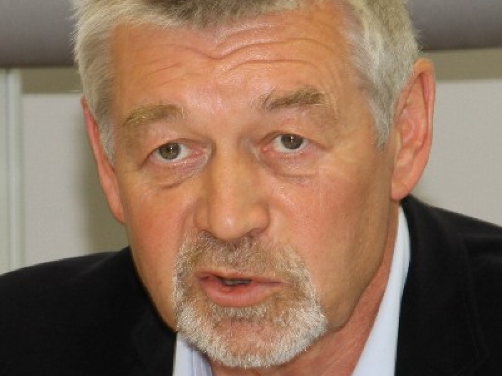 Nepelnytos ministro liaupsės segančiai sveikatos apsaugos sistemai