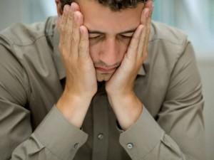 Lėtinio nuovargio sindromo gniaužtuose