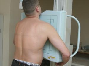 Lietuvos kariuomenė imasi papildomų prevencinių tuberkuliozės nustatymo priemonių