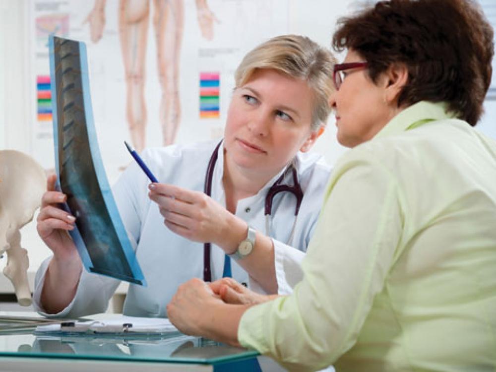 Kovos su konfliktinėmis situacijomis darbe jaunieji medikai imasi patys