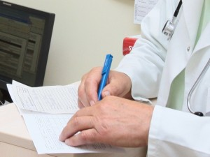 Kaip šeimos gydytojai iš sveikatos advokatų virto skirstytojais