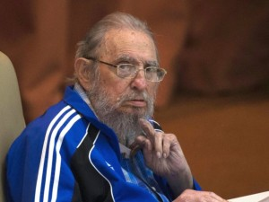 Fidelis Kastro: lyderio charizma – Kubos valstybės pagrindas