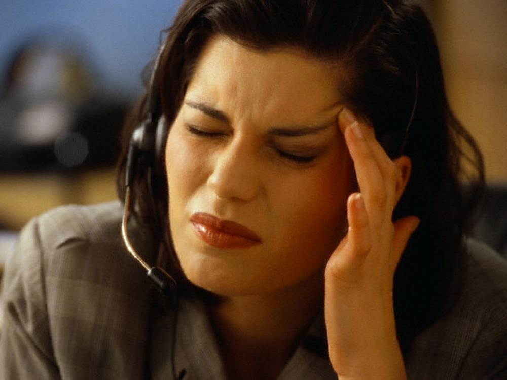 Migrena: kodėl praverčia priepuolių dienynas