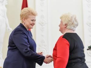 Didelės ir darnios šeimos – Lietuvos ateitis