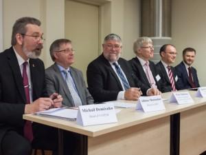 TATENA ekspertai pateikė Lietuvos branduolinės ir radiacinės saugos reguliavimo infrastruktūros vertinimo ataskaitą