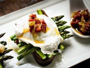 Šventiniai pusryčiai tėčiui – gurmaniškas patiekalas