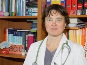 """Sigla Ščeponavičiūtė: """"Neurologams Lietuvoje tikrai yra ką veikti"""""""