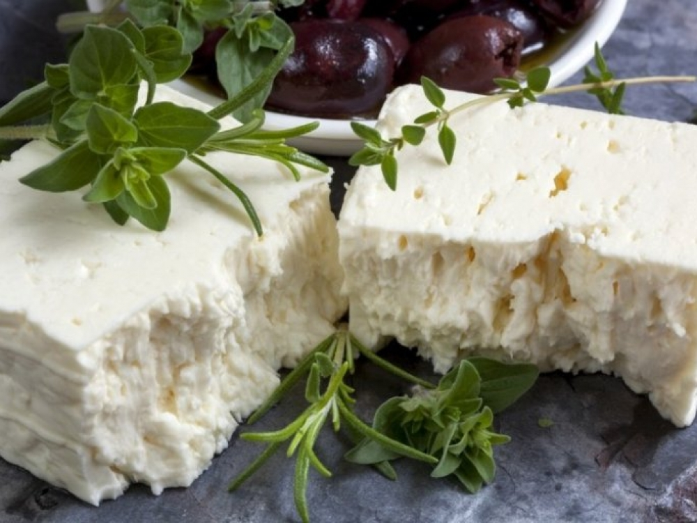 Ožkos sūris - vienas seniausių pieno produktų