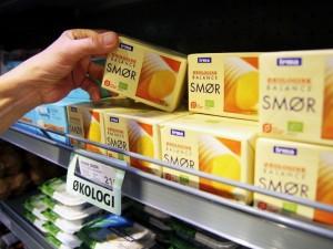 Danija: siekiama grąžinti papildomą sočiųjų riebalų prisotintų maisto produktų apmokestinimą