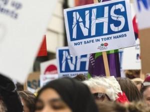 Didžiojoje Britanijoje sumaištis: sveikatos apsauga ar ES?