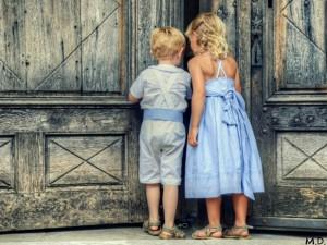 Lytinio švietimo ateitis už uždarų durų