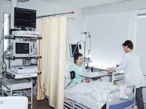 Vilkaviškio ligoninė mažos įstaigos modelį kuria pagal pacientų poreikius