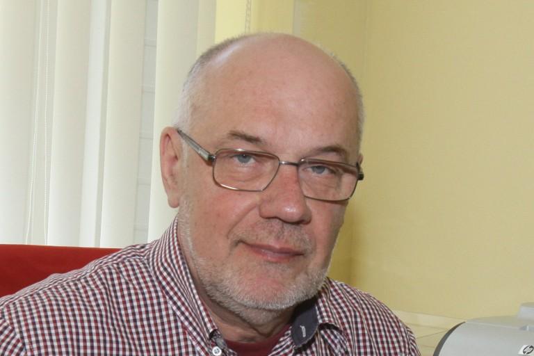 Profesorius Romas Lazutka: iš socialinio modelio liks tik graužtukas